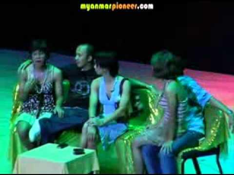 TP Myanmar Thingyan 2008 Part 2