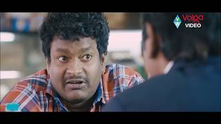 Girl And boy Enjoying in Office | Pelliki Mundu Prema Katha Movie Scene | 2017
