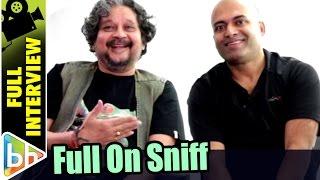 Amole Gupte | Ajit Thakur | Sniff | Full Interview | Rajkumar Hirani | Sairat