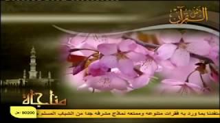 دعاء خاشع للشيخ ياسر بن راشد بن حسين الودعاني الدوسري