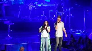 Just A Kiss - Lady Antebellum 8/12/17 Mansfield, MA