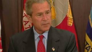 8 Years Of 'Bushisms'