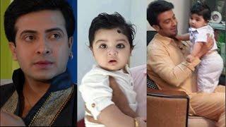 নিজের ছেলের জন্য অঝোরে কাঁদলেন শাকিব খান !!! Shakib Khan Latest News