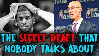 NBA History That Isn