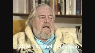 A Chance to Meet... Gerald Durrell OBE - 1983