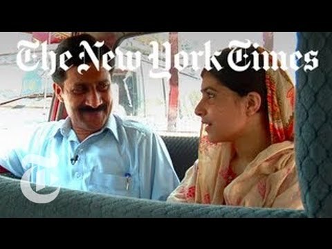 The Making of Malala Yousafzai: Story of Girl Shot in Taliban Attack | The New York Times