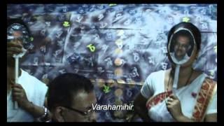 RAHASHYAR BITCHAKU (SEVEN HUNDRED ZERO ZERO SEVEN)