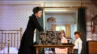 Mary Poppins (1964) Magic bag