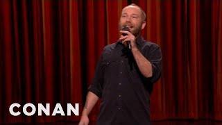 Kyle Kinane Stand-Up 12/19/2012 - CONAN on TBS