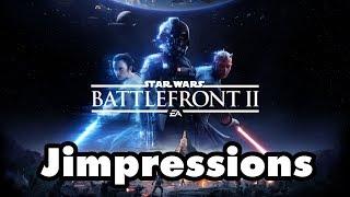 Star Wars Battlefront II - Gamblefront (Jimpressions)