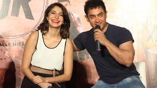 Aamir Khan teases Anushka for Virat Kohli– Hilarious