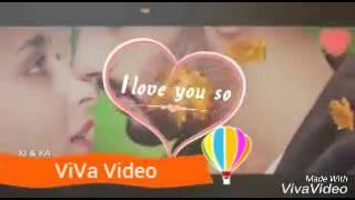 Foolishq song of ki & ka movie full HD