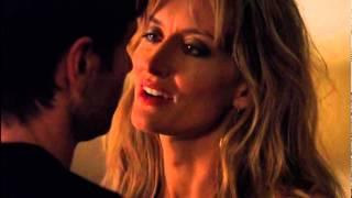 Californication - Hank & Karen Romantic scene