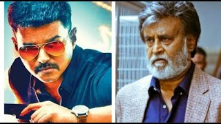 Rajinikanth comments about Vijay's Theri trailer