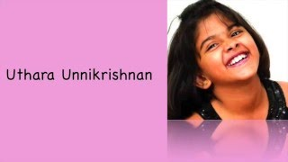 Theri Song (Eena Meena Teeka) is sung by a 11 year Old Girl