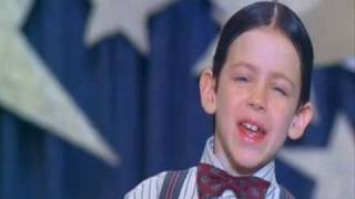 The Bubble song - the little Rascals ( 1994 )