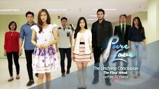 Pure Love: Final Week Trailer