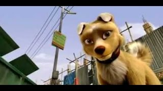 Roadside Romeo Hindi Animation Movie HD Full