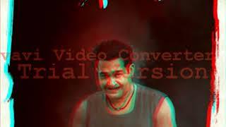 Odiyan | Malayalam Movie | Official Teaser | 3D Anaglyph