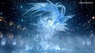 [Thai Sub] Lightning Returns - Final Fantasy XIII Opening Cinematic Trailer