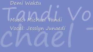 Demi Waktu - Ungu Cover (Mike & Jess)
