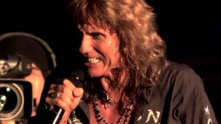 Whitesnake - Here I Go Again (Made In Japan 2011) Full HD