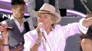 Rod Stewart - Sailing [Viña del Mar fiesta 2014]