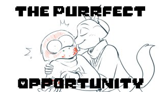 The Purrfect Opportunity (Timetale Comic Dub)