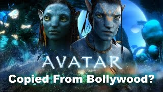 Are these Hollywood movies really copied from Bollywood?? COPYCEPTION