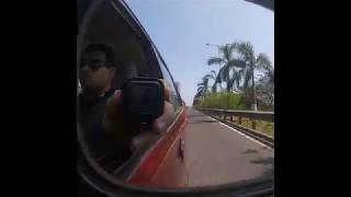 Shot with GoPro Hero 5 and created with GoPro Quik