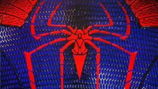 The Amazing Spider Man Soundtrack (Atomic Mix Lab - Serenata)