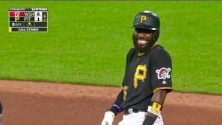 MLB   Unexpected Tricks