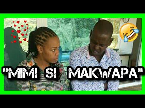 Xxx Mp4 MIMI SI MAKWAPA UGUTHEKA ÙME BARU 😂😂😂😂KIHENJO NA MUTHONI WAKIRUBA KAMEME FM 2019 3gp Sex