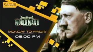 WW II Promo - Hitler Death
