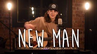 New Man Jake Donaldson Ed Sheeran Cover