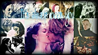 Francis & Mary [Tribute] - Their Story [1x01-3x15] | It's Always Been You [by SmartisAngel]