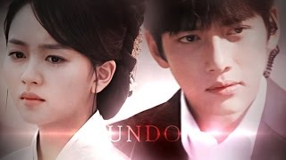 Korean Drama 2016 Mix || Undo