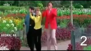Funny mammootty dance - Troll Malayalam