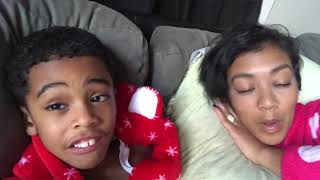 The Ellises: Vlog 074 - The Boys Learn About Lady Time