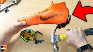 How To Make Superfly VaporMax!! 👟⚽ Ultimate Concept NIKE Soleswap