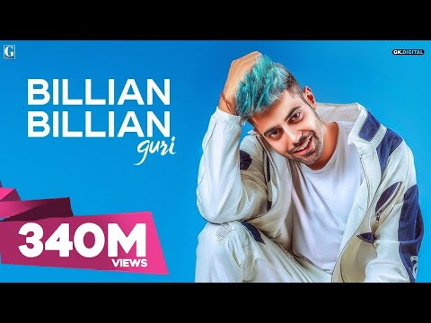 Xxx Mp4 GURI Billian Billian Official Video Sukhe Satti Dhillon Gk Digital Geet MP3 3gp Sex