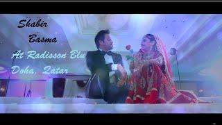 Shabir & Basma Wedding Highlights