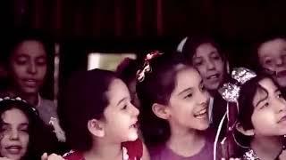 Iran, Happy Land, Happy kids