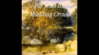 Far From the Madding Crowd audiobook  - part 1
