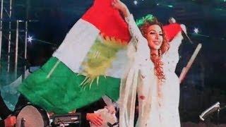 Myriam Fares Shemmame   ميريام فارس شيمامي