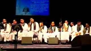 AICP Mawlid- Nasheed