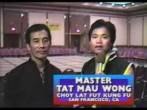 Tat Mau Wong & Lee Koon Hung Choy Lay Fut 1994