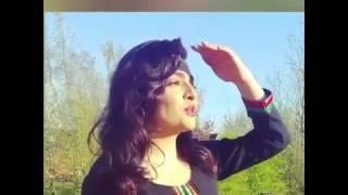 Alia beautiful Pashto song _ او راشه جانانه ورز ده