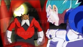 Dragon Ball Super「AMV」- Fight Like Sin