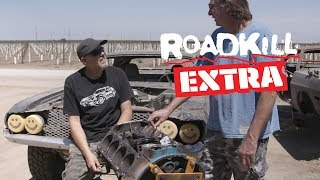 Project-Car Update: The Off-Road Challenger Engine - Roadkill Extra